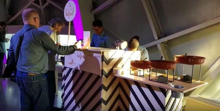 Event @ Atomium